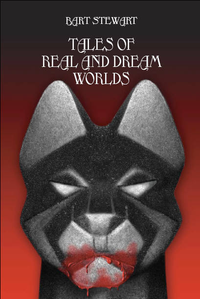 tales of real and dream worlds cover