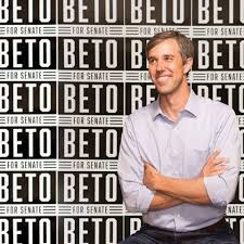 O'Rourke in Texas